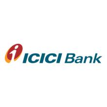 ICICI-logo T-Shirt
