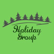 Holiday-group T-Shirt