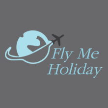 Holiday fly-me T-Shirt