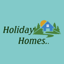 holiday-homes T-Shirt