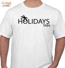 Holiday holidaysinn T-Shirt