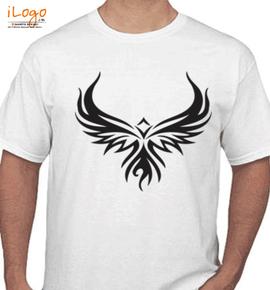 line art - T-Shirt