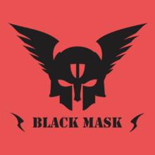 Others black-mask T-Shirt