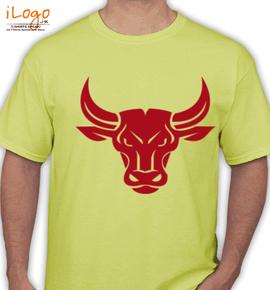 bull - T-Shirt