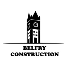 Contracting BELFRY-CONSTRUCTION T-Shirt