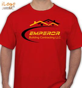 Building Contracting LLC - T-Shirt