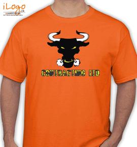 CONTRACTING LTD - T-Shirt