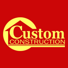 Contracting Custom-construction T-Shirt