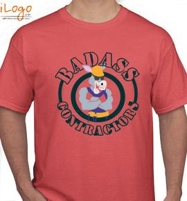 Design idea - T-Shirt
