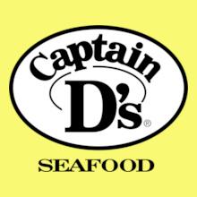 captain-seafood T-Shirt