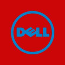 LOGO Dell-logo T-Shirt