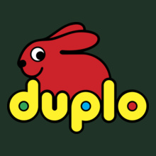 LOGO Duplo T-Shirt