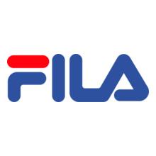 LOGO Fila-logo T-Shirt