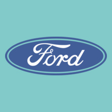LOGO Ford-logo T-Shirt