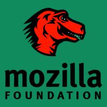 LOGO Mozilla-logo T-Shirt
