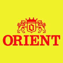 LOGO Orient-logo T-Shirt