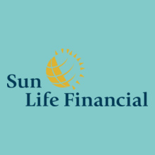 LOGO sun-life-financial T-Shirt