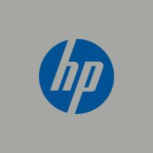 LOGO HP-logo T-Shirt