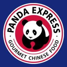 LOGO Panda-express T-Shirt