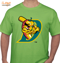 Restaurant paso-diablos T-Shirt