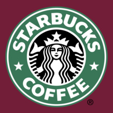 Restaurant STARBUCKS-COFFEE T-Shirt