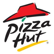 Restaurant PIZZA-HUT T-Shirt
