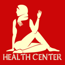 HEALTH-CENTER T-Shirt