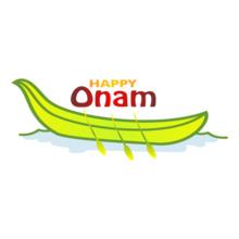 Others HAPPY-ONAM T-Shirt