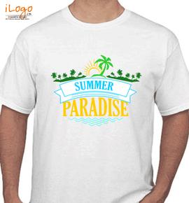 SUMMER HOLIDAYS - T-Shirt