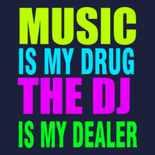 Others MY-MUSIC T-Shirt