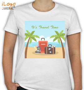HAPPY HOLIDAYS - T-Shirt [F]