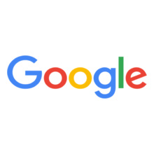 google-white-L T-Shirt