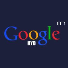 google-it-hyd T-Shirt