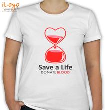 Charity run/walk T-Shirts