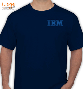 Tshirt IBM - T-Shirt