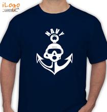 Indian Navy T-Shirts