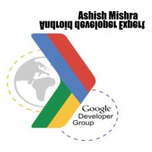 Google-company T-Shirt