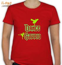 Dance Studio Dance-studio T-Shirt
