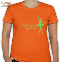 Dance Studio Legacy-Dance-Studio T-Shirt
