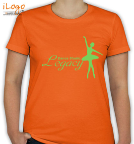 Legacy Dance Studio Women S R N T Shirt At Best Price Editable Design India,Salon Interior Design Ideas