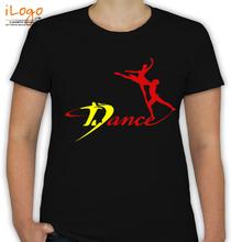 Dance Studio Dance-art T-Shirt