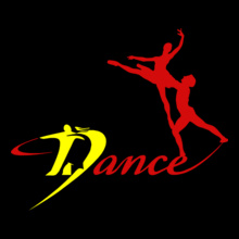 Dance Studio Dance-art T-Shirt