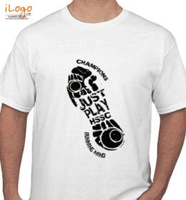 running mind - T-Shirt