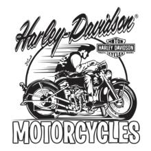 motor-cycles T-Shirt