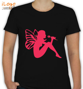 fairy - T-Shirt [F]