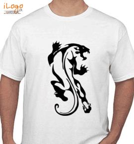 Lion vector - T-Shirt
