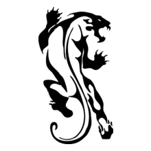 Others Lion-vector T-Shirt