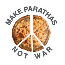 Paratha T-Shirt