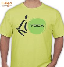Yoga YOGA-SCHOOL T-Shirt
