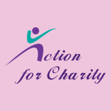 Action-for-charity T-Shirt